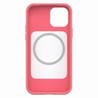 iPhone 12 / iPhone 12 Pro (6.1インチ) ケース OtterBox Symmetry Plus Series Pink Petals/Tea Rose iPhone 12/iPhone 12 Pro