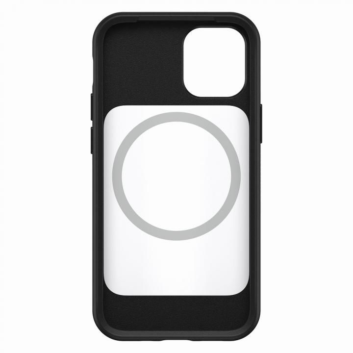 OtterBox Symmetry Plus Series Black iPhone 12 Pro Max_0
