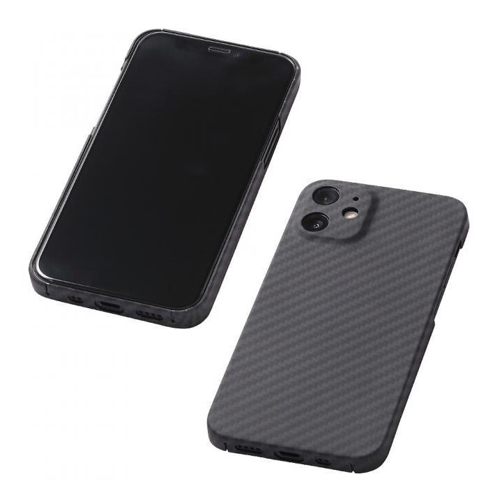 Ultra Slim & Light Case DURO Special Edition マットブラック iPhone 12 mini_0