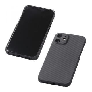 iPhone 12 mini (5.4インチ) ケース Ultra Slim & Light Case DURO Special Edition マットブラック iPhone 12 mini