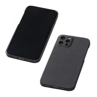 iPhone 12 / iPhone 12 Pro (6.1インチ) ケース Ultra Slim & Light Case DURO Special Edition マットブラック iPhone 12 Pro