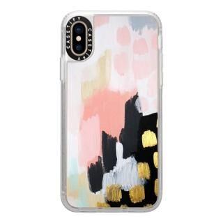 【iPhone XSケース】Casetify Footprints Grip Case iPhone XS