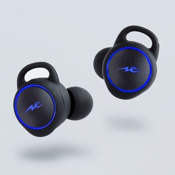 完全ワイヤレス Bluetooth5.0対応 HP-T100BT ブラック_0
