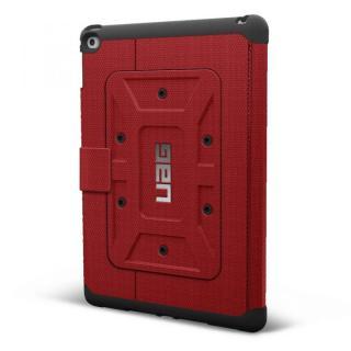 耐衝撃ケース UAG レッド iPad Air 2