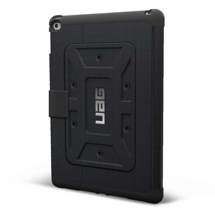 耐衝撃ケース UAG ブラック iPad Air 2_0