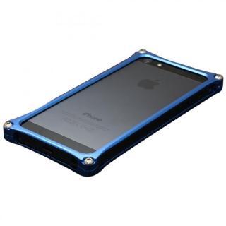 Solid Bumper  iPhone5s/5 ブルー
