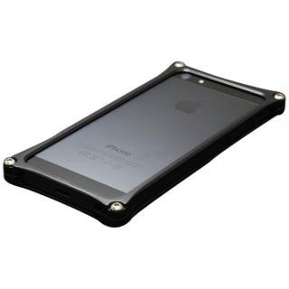Solid Bumper  iPhone5s/5 ブラック