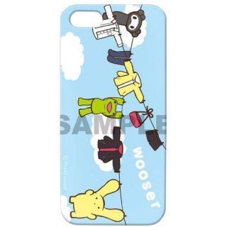 うーさーiPhone5ケースシリーズ3