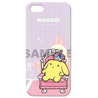 うーさーiPhone5ケースシリーズ5