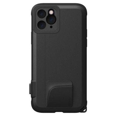 iPhone 11 Pro ケース SNAP! CASE 2019 物理シャッターボタン搭載 ブラック iPhone 11 Pro_0