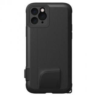 iPhone 11 Pro ケース SNAP! CASE 2019 物理シャッターボタン搭載 ブラック iPhone 11 Pro