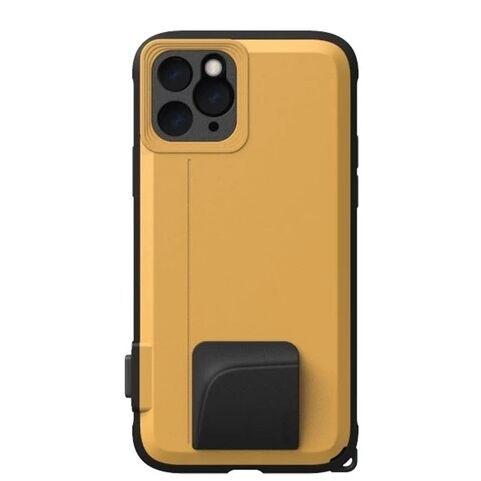 iPhone 11 Pro ケース SNAP! CASE 2019 物理シャッターボタン搭載 イエロー iPhone 11 Pro_0