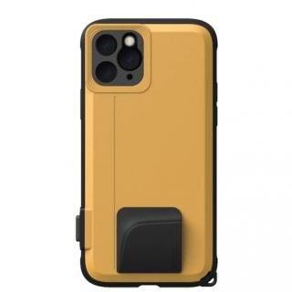 iPhone 11 Pro ケース SNAP! CASE 2019 物理シャッターボタン搭載 イエロー iPhone 11 Pro【1月中旬】