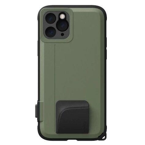 iPhone 11 Pro ケース SNAP! CASE 2019 物理シャッターボタン搭載 グリーン iPhone 11 Pro_0