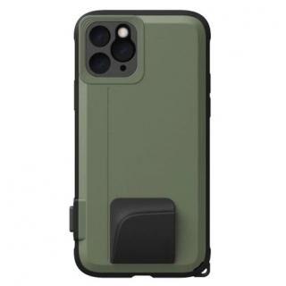 iPhone 11 Pro ケース SNAP! CASE 2019 物理シャッターボタン搭載 グリーン iPhone 11 Pro