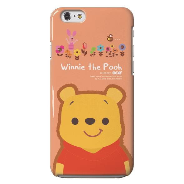 Noriya Takeyama ディズニーケース Winnine the Pooh iPhone 6