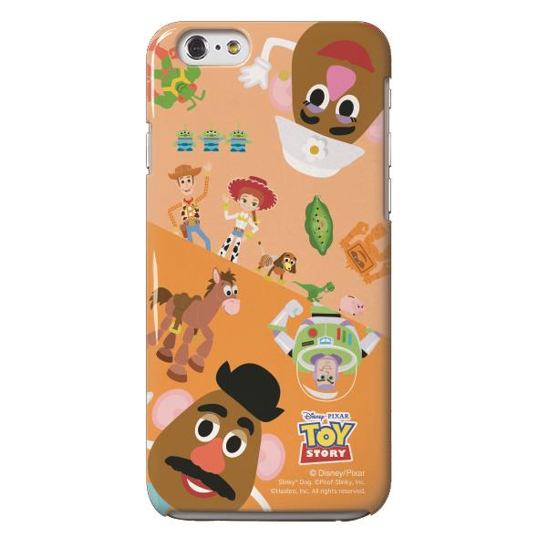iPhone6 ケース Noriya Takeyama トイストーリ― ポテトヘッド iPhone 6_0