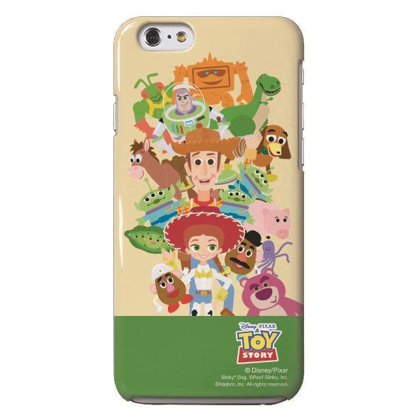 【iPhone6ケース】Noriya Takeyama トイストーリ― iPhone 6_0