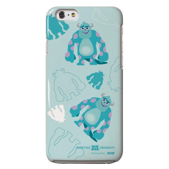 iPhone6 ケース Noriya Takeyama モンスターズ・ユニバーシティケース サリー iPhone 6_0