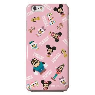 Noriya Takeyama ディズニーケース MICKEY& FRIENDS iPhone 6