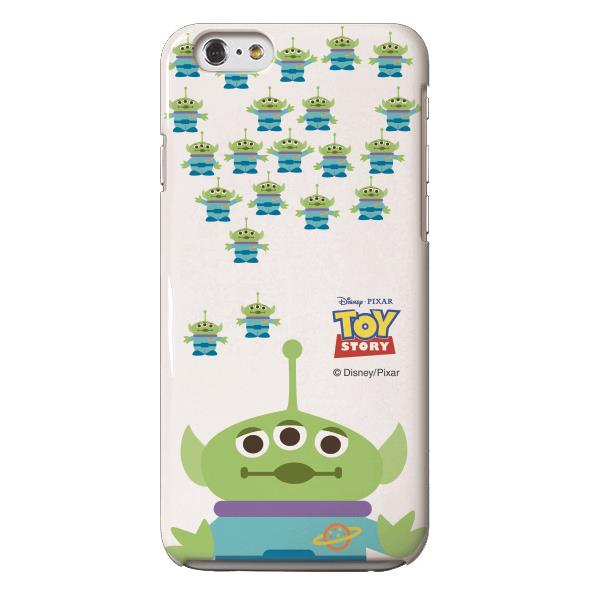 Noriya Takeyama ディズニーケース エイリアン iPhone 6