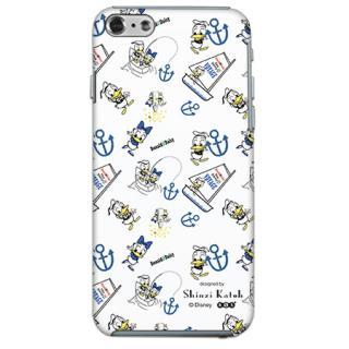 ShinziKatohDesign ディズニーケース ドナルド HOWAITO iPhone 6