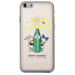 ShinziKatohDesign ディズニーケース ドナルド&・デイジー クリア iPhone 6s/6