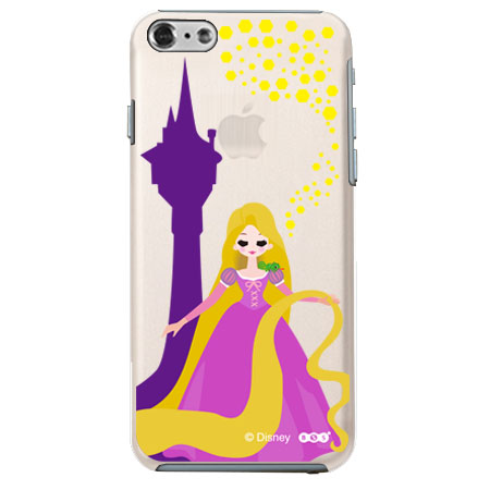 【iPhone6ケース】 Noriya Takeyama ディズニーケース ラプンツェル iPhone 6_0