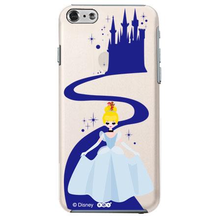 Noriya Takeyama ディズニーケース シンデレラ iPhone 6