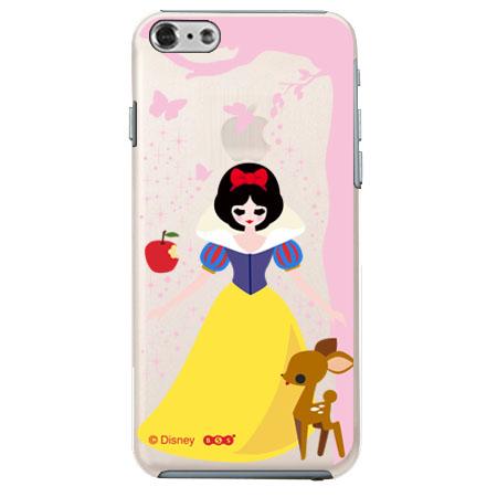 【iPhone6ケース】Noriya Takeyama ディズニーケース 白雪姫 iPhone 6_0