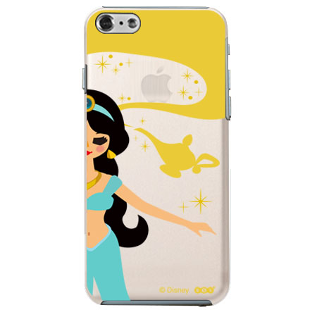 iPhone6 ケース Noriya Takeyama ディズニーケース ジャスミン iPhone 6_0