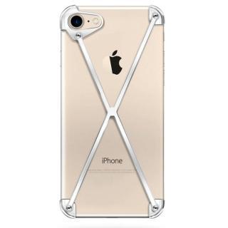 ミニマムデザインカバー RADIUS case Polished iPhone 7