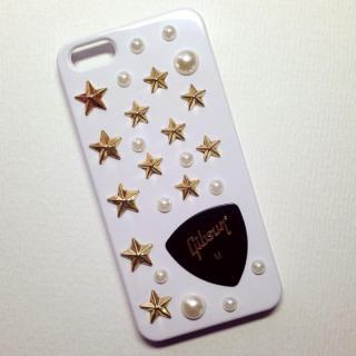 iPhone SE/5s/5 ケース iPhone SE/5s/5 ケース ROCK STAR