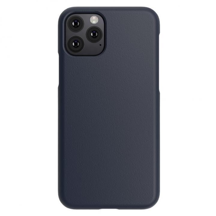 iPhone 11 Pro ケース LINKASE TRUE-LEATHER ネイビー iPhone 11 Pro_0