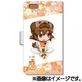 『えとたま』手帳型ケース イヌたん iPhone SE/5s/5