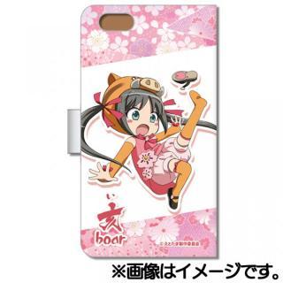 iPhone SE/5s/5 ケース 『えとたま』手帳型ケース ウリたん iPhone SE/5s/5