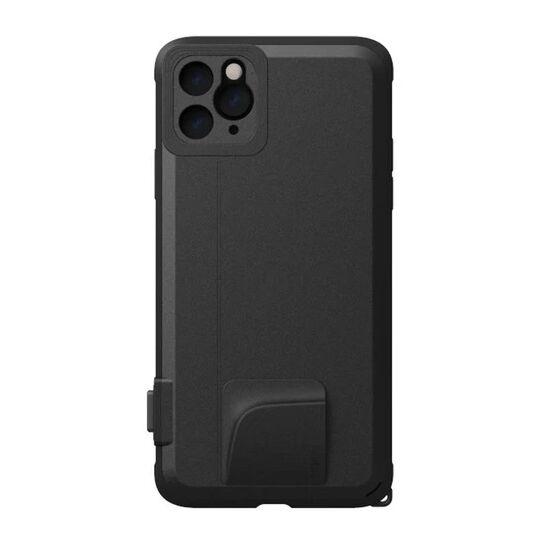 iPhone 11 Pro Max ケース SNAP! CASE 2019 物理シャッターボタン搭載 ブラック iPhone 11 Pro Max_0