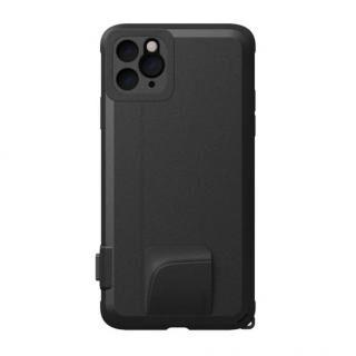iPhone 11 Pro Max ケース SNAP! CASE 2019 物理シャッターボタン搭載 ブラック iPhone 11 Pro Max