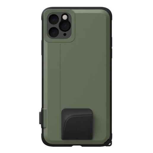 iPhone 11 Pro Max ケース SNAP! CASE 2019 物理シャッターボタン搭載 グリーン iPhone 11 Pro Max_0