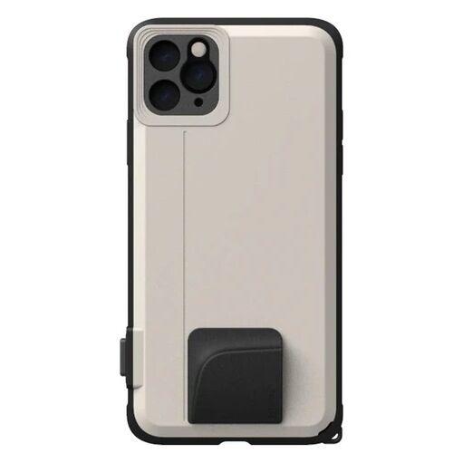 iPhone 11 Pro Max ケース SNAP! CASE 2019 物理シャッターボタン搭載 サンド iPhone 11 Pro Max_0