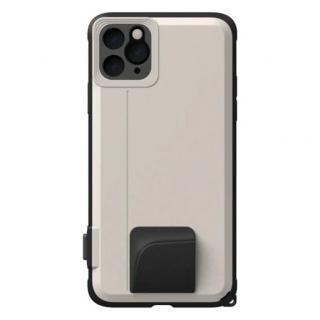 iPhone 11 Pro Max ケース SNAP! CASE 2019 物理シャッターボタン搭載 サンド iPhone 11 Pro Max