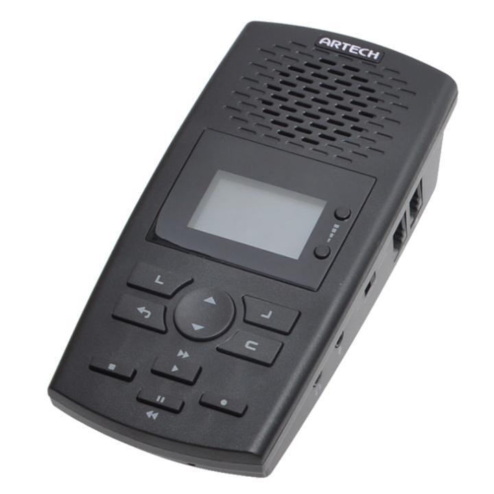 ビジネスホン対応「通話自動録音BOX2」_0