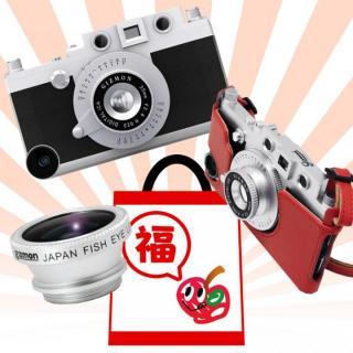 【新春】カメラ福袋