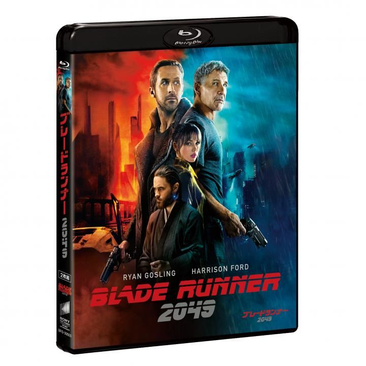 ブレードランナー2049 Blu-ray_0