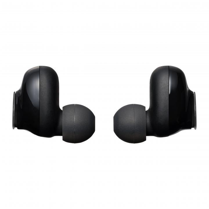 GLIDiC Sound Air TW-5000 完全ワイヤレスイヤホン ブラック