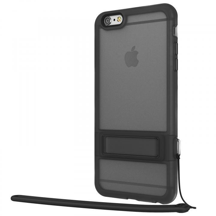 SwitchEasy Play ウルトラブラック iPhone 6 Plus/6s Plus