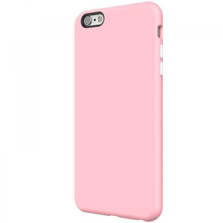 iPhone6s Plus/6 Plus ケース SwitchEasy NUMBERS ベビーピンク iPhone 6s Plus/6 Plus_0