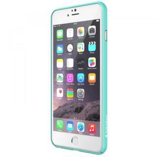 【iPhone6s Plus/6 Plusケース】SwitchEasy NUDE ミント iPhone 6s Plus/6 Plus_1