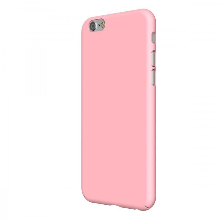 iPhone6s/6 ケース SwitchEasy NUDE ベビーピンク iPhone 6s/6_0
