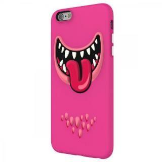 【iPhone6s Plus/6 Plusケース】SwitchEasy Monsters ピンク iPhone 6s Plus/6 Plus